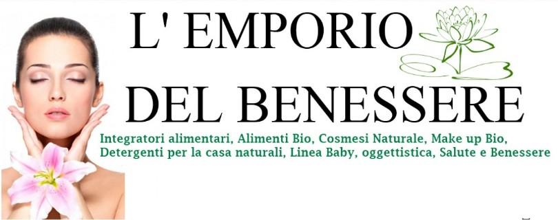 Vetrina Prodotti L Emporio Del Benessere Via Bologna 142 R Genova
