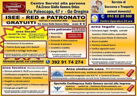 Beautiful Convenzioni Genova